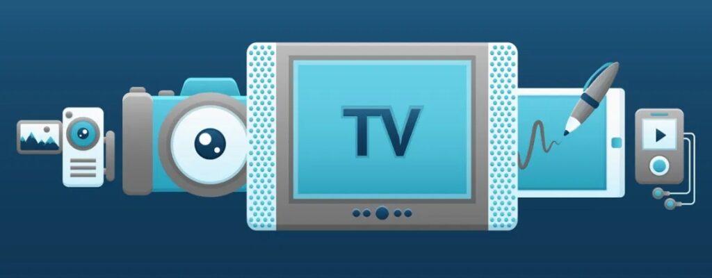 اعلان تلفزيوني