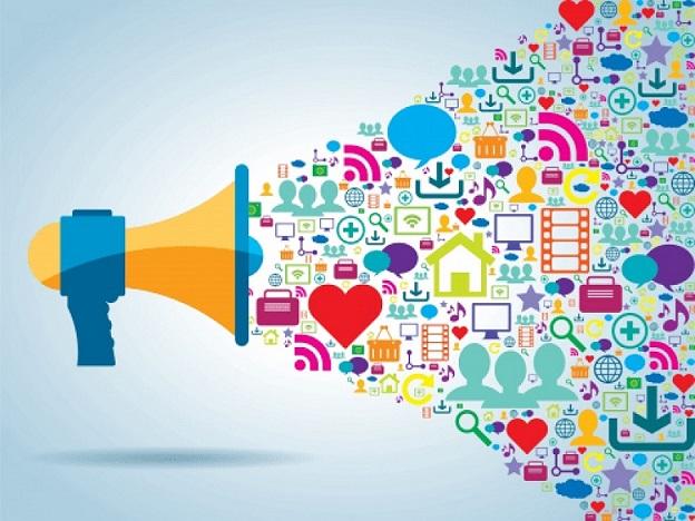 الدعاية والإعلان والتسويق