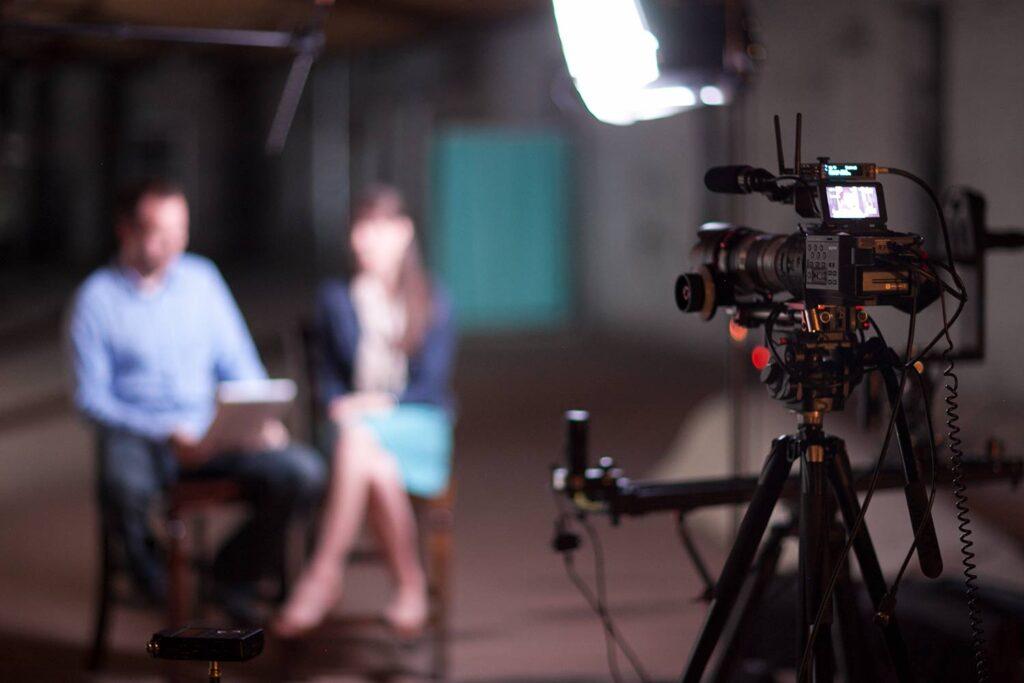 شركات تصوير اعلانات تلفزيون وبرامج تلفزيونية