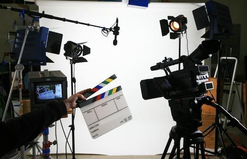 استوديو تصوير اعلانات تلفزيون