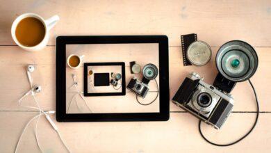 Photo of شركة تصوير منتجات