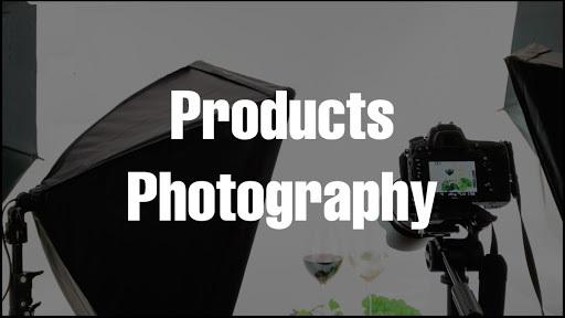 شركة تصوير منتجات