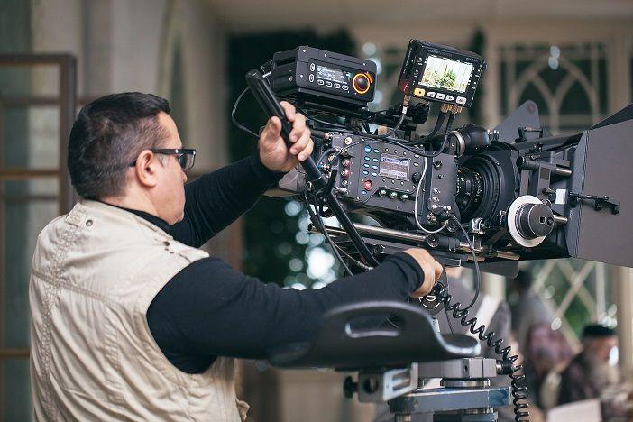 مصور اعلانات تليفزيون