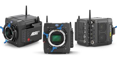 Photo of مميزات ومواصفات كاميرا ALEXA Mini LF المستخدمه فى تصوير اعلانات التليفزيون